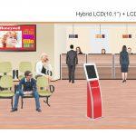 Professional Queue Systems, patient management system, Kiosks